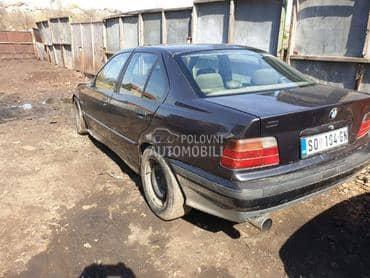 Delovi za BMW 325 1992. god.