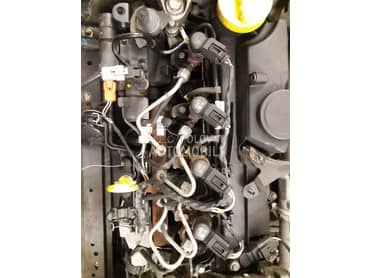Dizne za Renault Laguna, Megane, Scenic od 2000. do 2010. god.