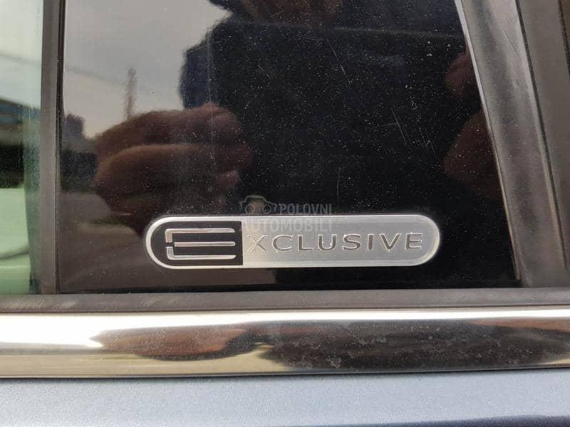 Citroen C4 Picasso 2.0 hdi exclusive ch