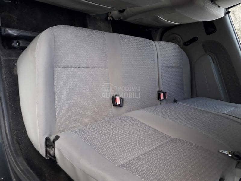 Dacia Logan 1.6 16v METAN