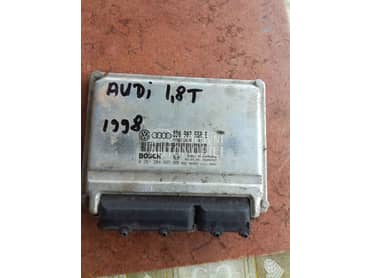 kompjuter motora  1.8 T za Audi A4 za 1998. god.