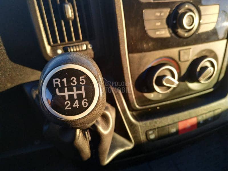 Citroen Jumper 2.2hdi