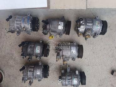 Kompresor klime za Volkswagen Bora, Caddy, Fox ...