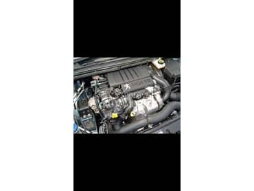 Motor 1.6hdi za Peugeot 307, 308, 207 ...