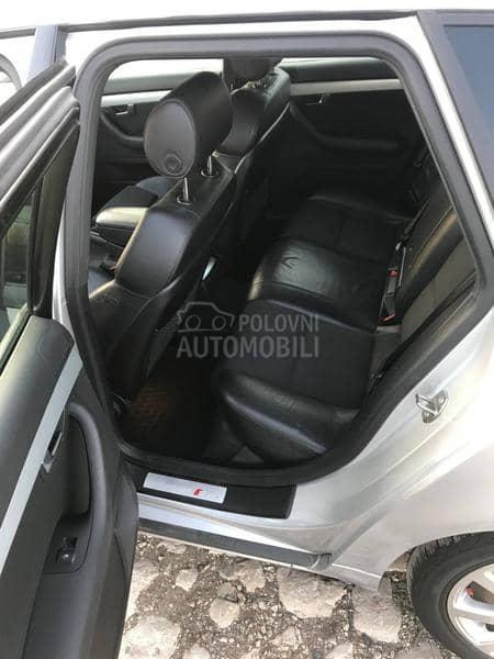 Audi A4 2.0 TDI //S-LINE//