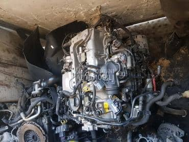 motor 1.6 t sidi lanac za Opel Astra J od 2012. do 2017. god.