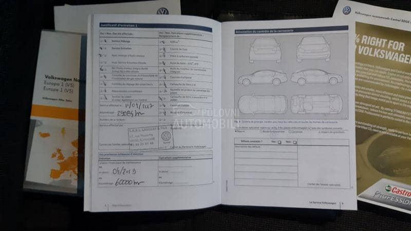 Volkswagen Passat B8 1.6 TDI DSG N-A-V-I