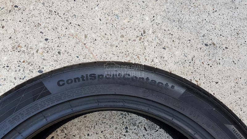 Continental 225/45 R18 Letnja