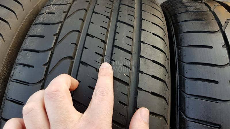 Pirelli 245/45 R19 Letnja