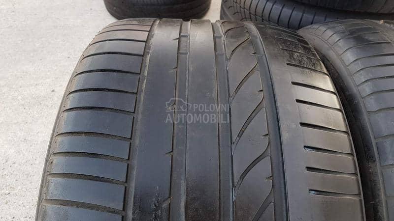 Bridgestone 315/35 R20 Letnja