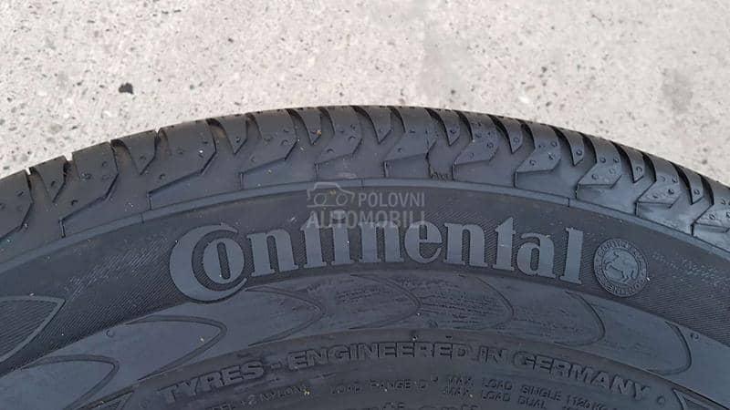 Continental 225/70 R15 Letnja