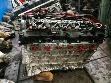 n57 kompletan motor za BMW 530 od 2010. do 2014. god.