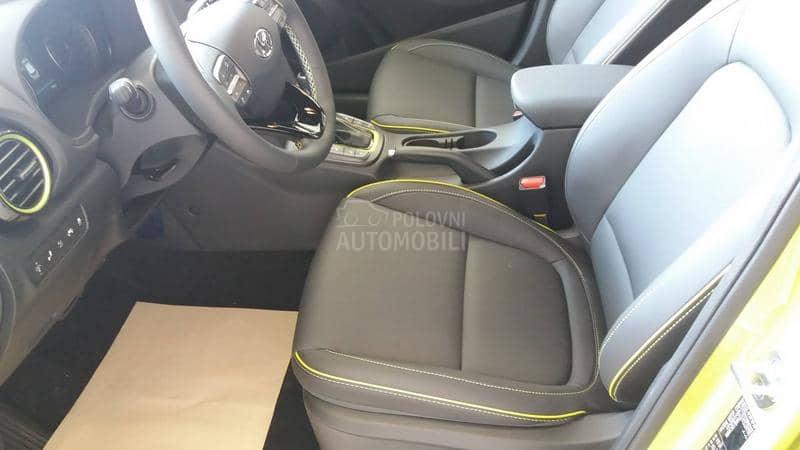 Hyundai Kona ULTIMATE