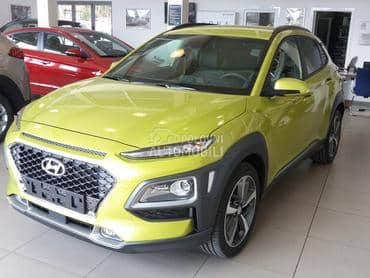 Hyundai Kona ULTIMATE