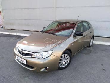 Subaru Impreza G1 1,5 AWD