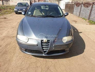 Delovi za Alfa Romeo 146 2003. god.
