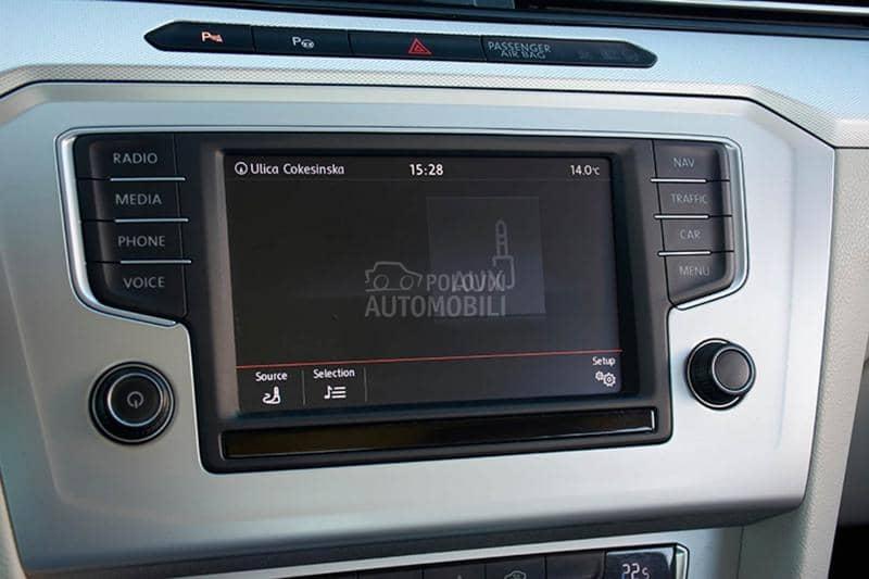 Volkswagen Passat B8 2.0TDI DSG Nav