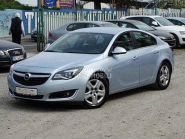 Opel Insignia 1.6 CDTI  BUSINE