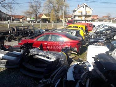 delovi za Renault Captur, Clio, Grand Espace ... od 2000. do 2014. god.