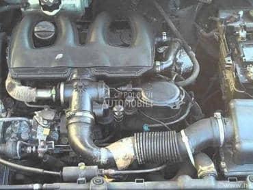 motor 1.9 dizel za Peugeot 206