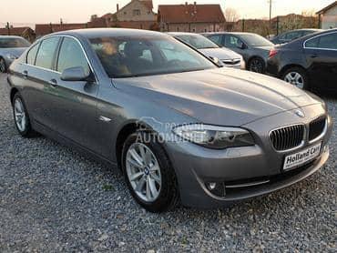 BMW 520 d High Executive