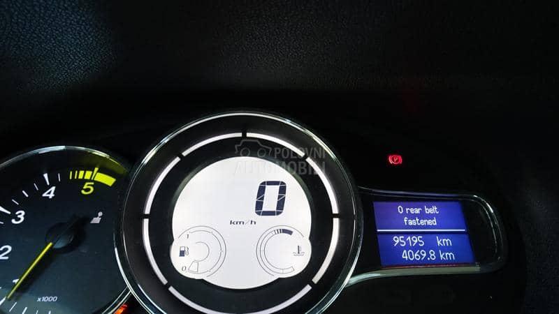 Renault Megane 1.5 dci EXP