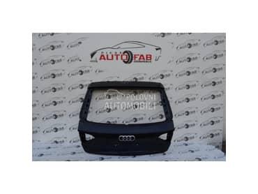 Gepek vrata za Audi A4 od 2008. do 2015. god.
