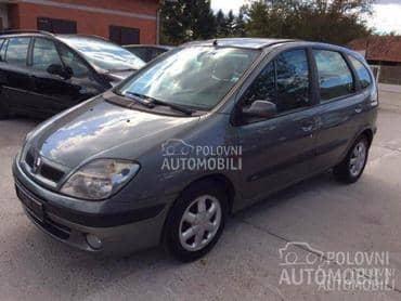 Dizne za 1.6 16 v za Renault Megane, Scenic od 2000. do 2003. god.