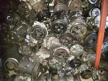 Kompresori klima  razno za BMW 114, 116, 118 ...
