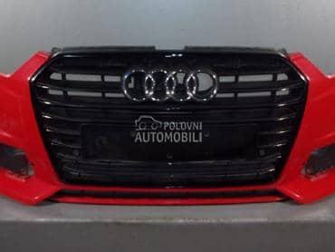 BRANIK S-LINE za Audi A6 od 2011. do 2017. god.