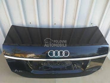 Gepek za Audi A6 od 2004. do 2009. god.