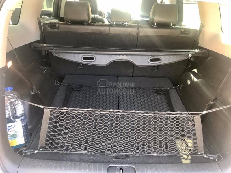 Chevrolet Orlando 2.0d LTZ PLUS