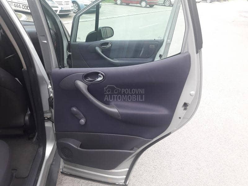 Mercedes Benz A 170 CDI