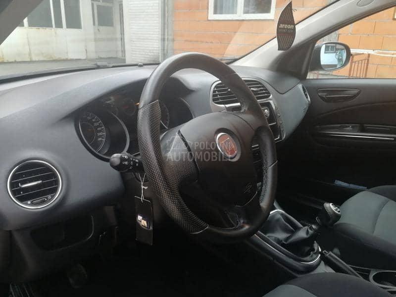 Fiat Bravo 1.4 ben