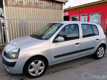Turbina za Renault Clio od 2001. do 2005. god.