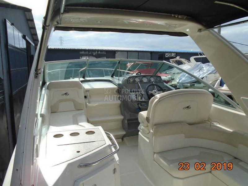 Monterey 295 SCR