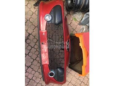 Prednji branik restajling za Peugeot 307