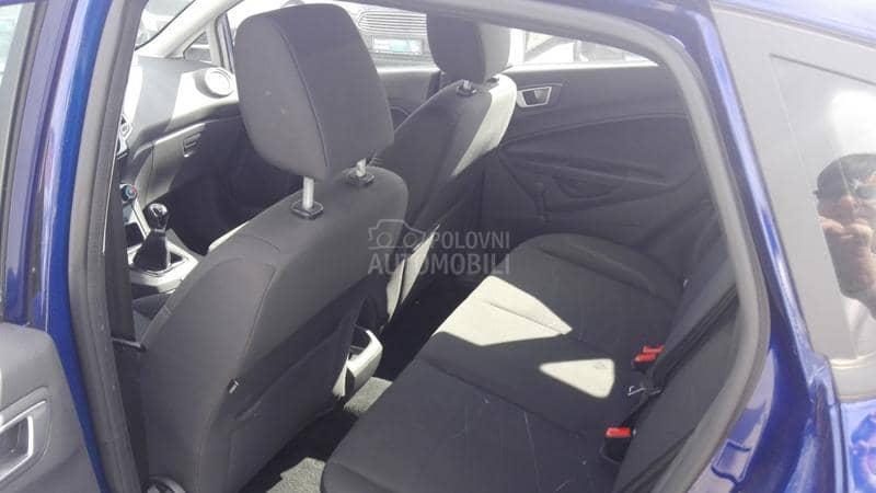 Ford Fiesta 1.25 Trend