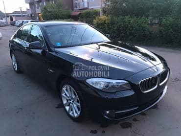 BMW 525 2.0 biturbo Xdrive