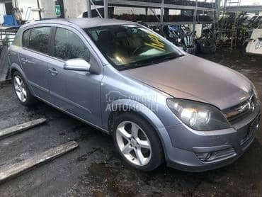 Opel Astra H 2005. god. -  kompletan auto u delovima