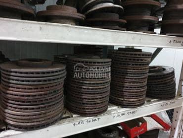 disk diskovi kocnice za Opel Agila, Antara, Astra ... od 1998. do 2012. god.