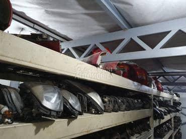 far svetla farovi svetlo stop za Opel Agila, Antara, Astra ... od 1998. do 2015. god.