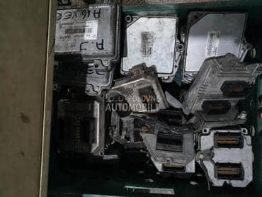 motorni racunar ecu kompjuter za Opel Adam, Agila, Antara ... od 1998. do 2015. god.