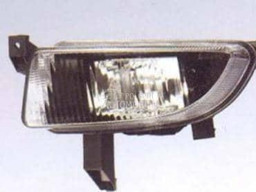 maglenke svetla za maglu za Opel Adam, Admiral, Agila ... od 1998. do 2015. god.