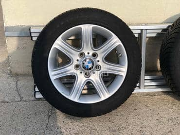 "Aluminijumske felne Bmw serija 1 16"" 5 x 120"