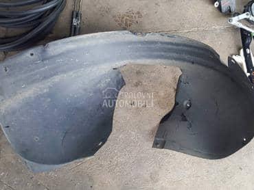 Desno potkrilo za Volkswagen Golf 5
