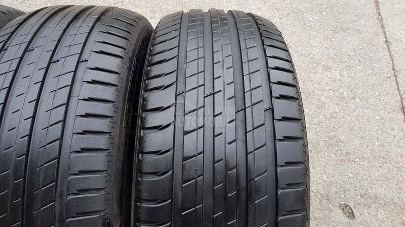 Michelin 235/55 R19 Letnja