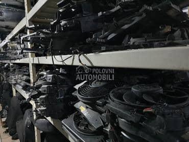 ventilator motora klime za Opel Adam, Admiral, Agila ... od 1998. do 2015. god.