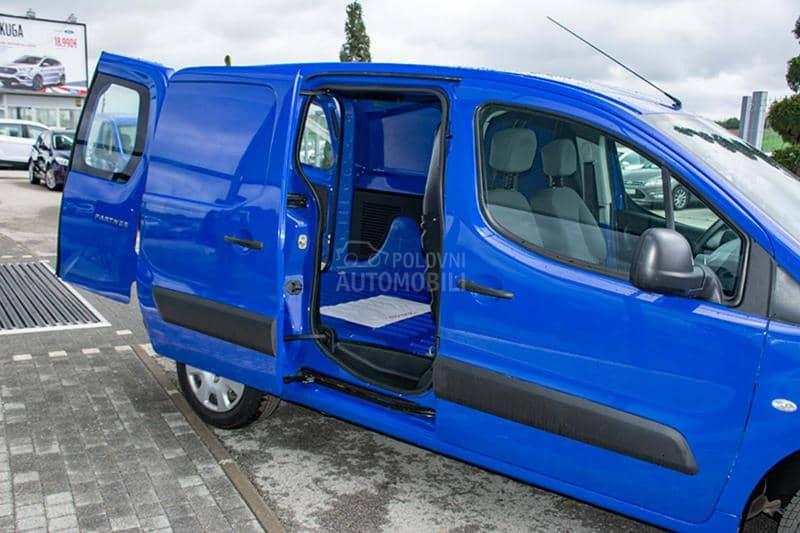 Peugeot Partner 1.6HDI