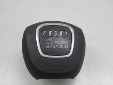 Airbag za Audi A6 od 2004. do 2009. god.